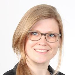 Julia Bosselmann - TU Braunschweig Institut für Mikrobiologie - Braunschweig