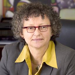 Bettina Heupel