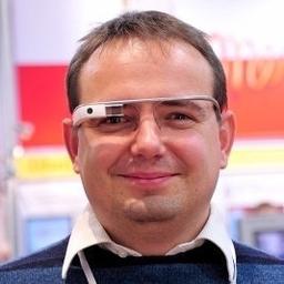 Mario Schwarz - Hydac Software GmbH - Schwielowsee bei Potsdam