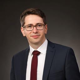 Tobias Breuer's profile picture