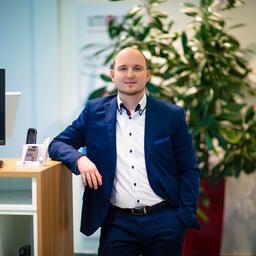 Alexander Bunk - GIS Personallogistk GmbH - Emden