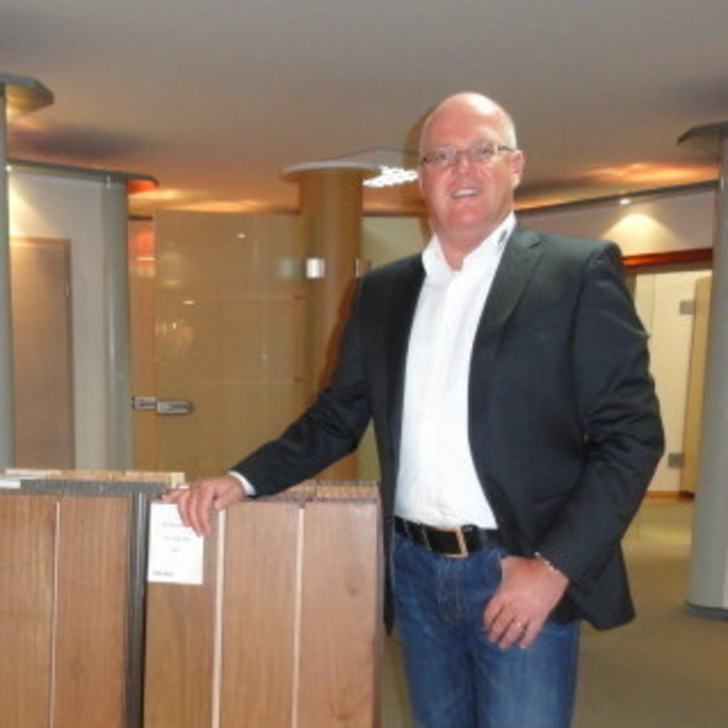 Udo Hübner Niederlassungsleiter Andreas Popp GmbH