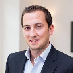 Thomas Niemann - PAYLAX - pay & relax GmbH - Stuttgart