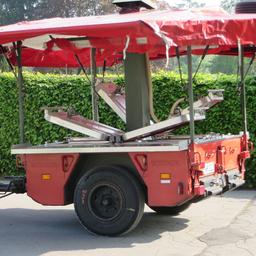 norbert wessels - event gastronomie - die mobile küche die ... - Gastronomie Mobile Küche