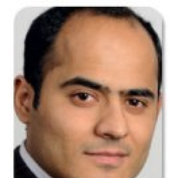 Sanjesh Kumar - TD Azlan - München