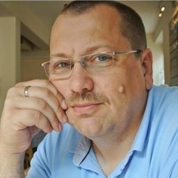 Jens Martin Heckmann
