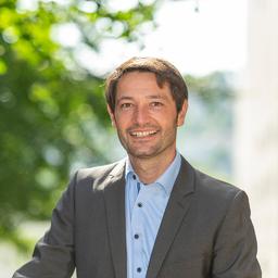 Wolfgang Schabert - Institut für Kooperative Planung und Sportentwicklung - Stuttgart