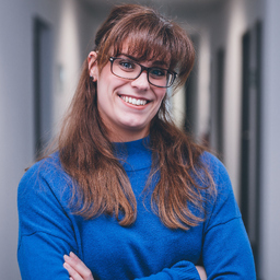 Janine Albrecht's profile picture