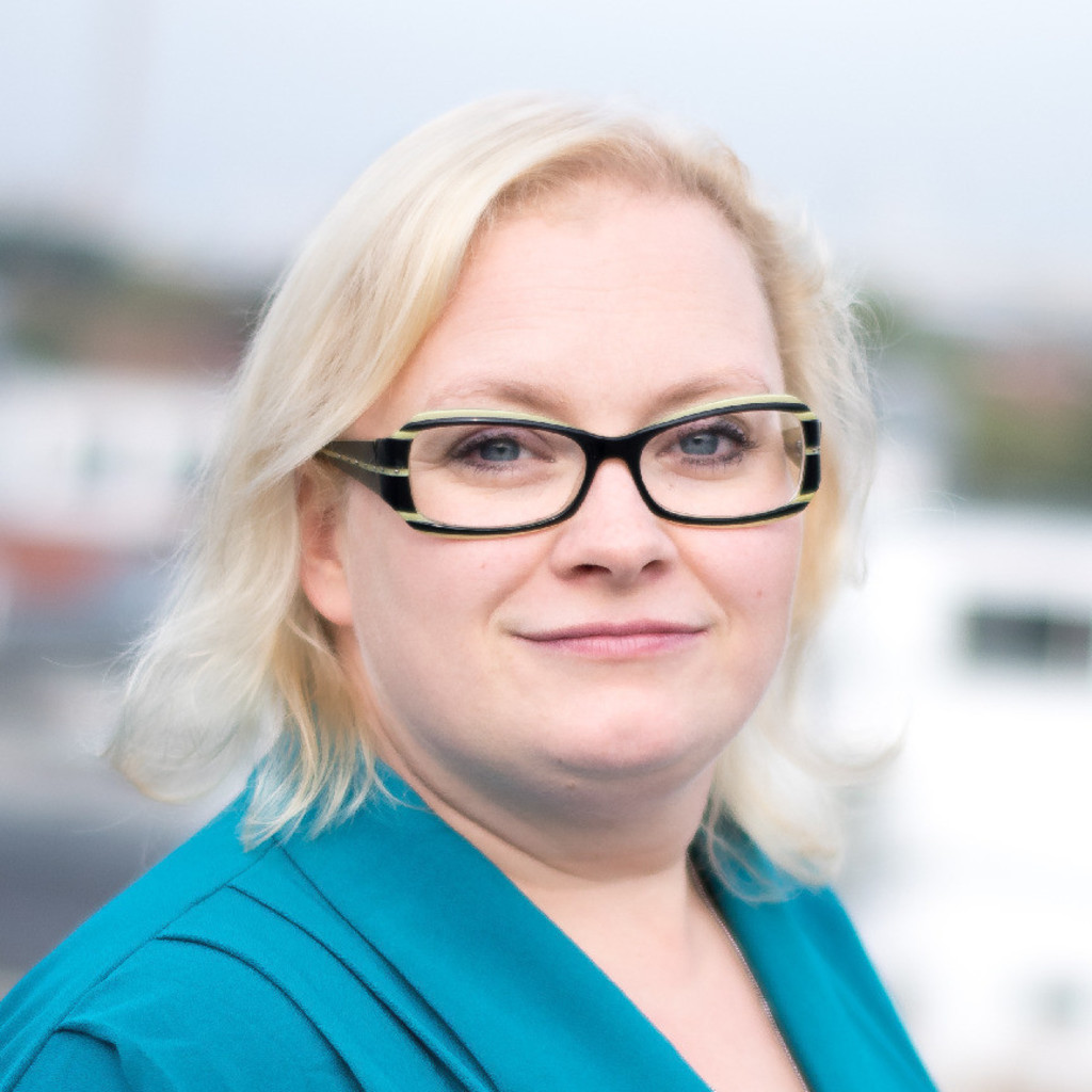 Andrea Lieske - Marketing Manager - simpleshow GmbH | XING