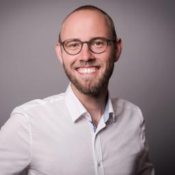 Dr. Lars Penter's profile picture