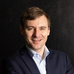 Dominik Schuster - Dontos Media GmbH (früher: Dontos.de Webservice UG) - Gablingen