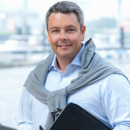 Marco Wolski - HWH Hansetrading GmbH & Co. KG - Hamburg