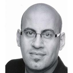 Dr. Charbel El Hajjar - Siemens Healthineers - Refurbished Systems - Forchheim