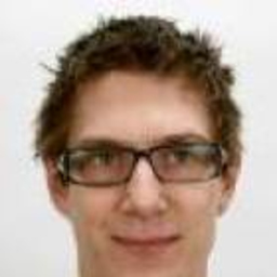 Thomas Lang - Roche Diagnostics AG - Rotkreuz