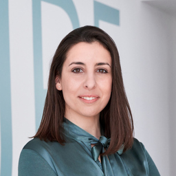 Cristiana Areias's profile picture