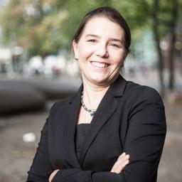 Tanja Bruckmeier