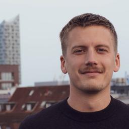 Max Finne - dgroup - part of Accenture Consulting - Hamburg