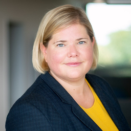 Dr. Vanessa Giese