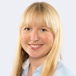 Alexandra Bäuerle's profile picture