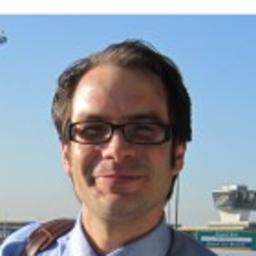 Dr. Erik Miljan