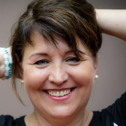 Barbara Romanos - Coaching & Leadership - Heidelberg