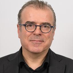 Peter Weidinger - Zürcher Kantonalbank (ZKB) - Zürich