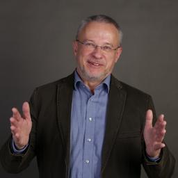 Jürg Haseloff - Haseloff beratung und management - Lippstadt
