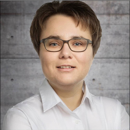 Dr. Stefanie Bahnmüller's profile picture