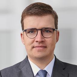 Alexander Wittmann - Mitscherlich, Patent- und Rechtsanwälte PartmbB - München