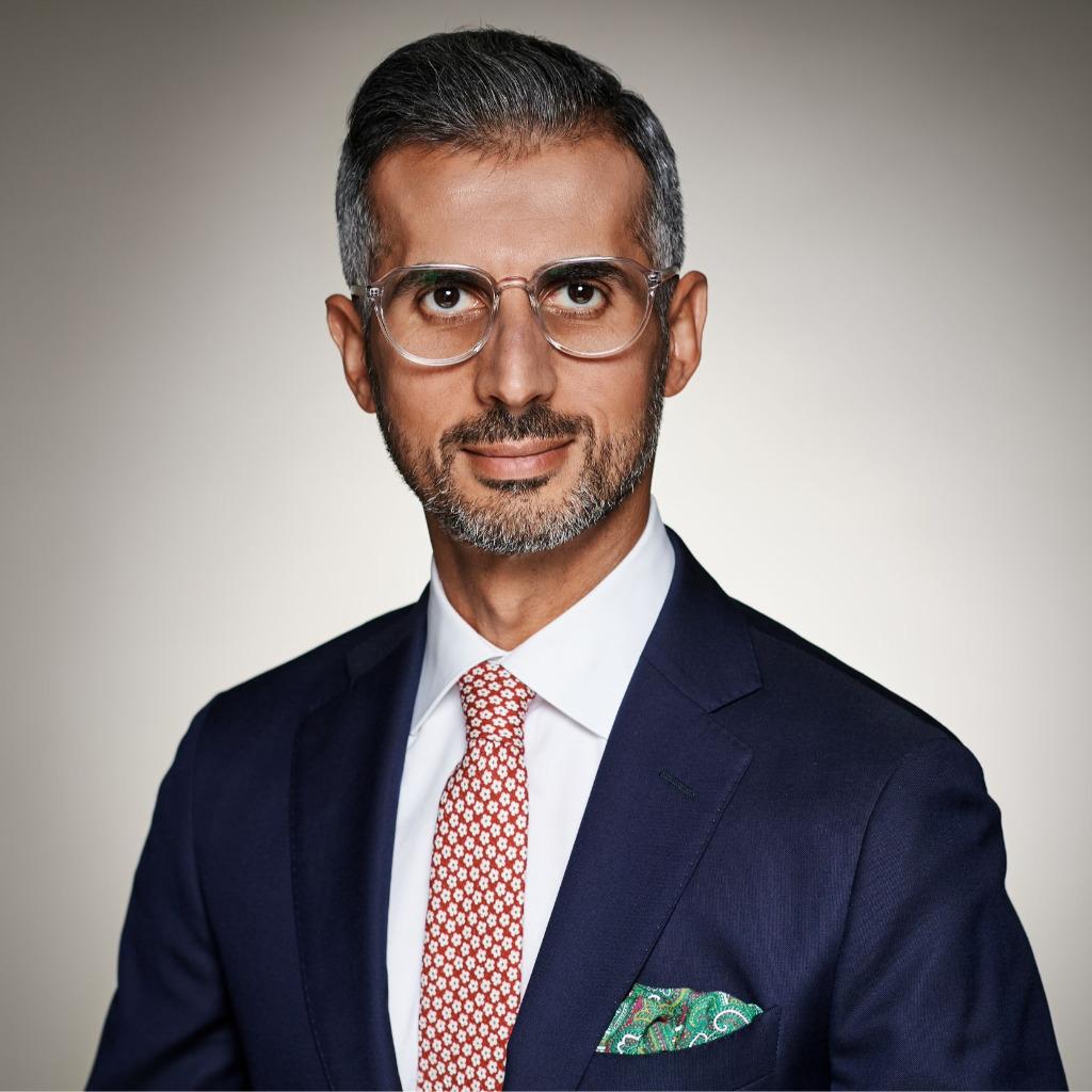 Orhan Akkus's profile picture