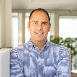 Sassan Shirani - T-Systems Multimedia Solutions GmbH - Bonn