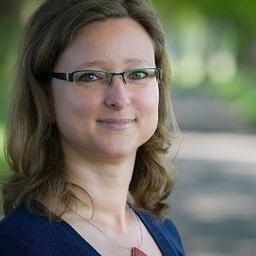 Angela Pietschmann's profile picture