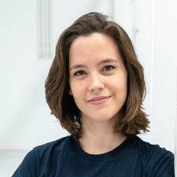 Eloise Hekeler - grow platform GmbH | A Bosch Company - Ludwigsburg