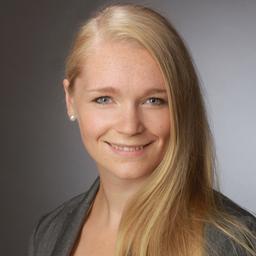 Julia Saurin's profile picture