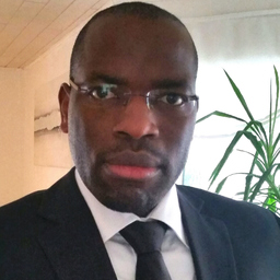 Dr. Danyck Nguewo - Nyaben Flight Dynamics - Büttelborn