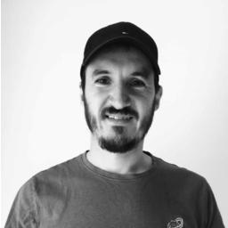 Dmitriy Golubitskiy - ContoWorks GmbH - München