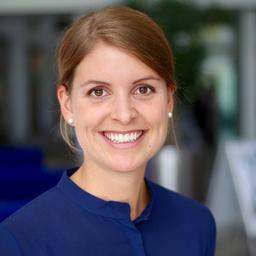 Katharina Kramer - CRX Markets AG - München