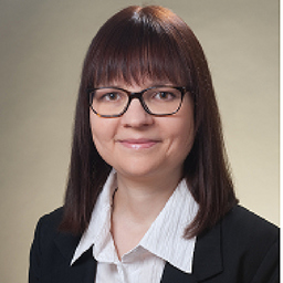 Monique Albroscheit 's profile picture