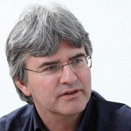 Dr. Stefan Breuer's profile picture