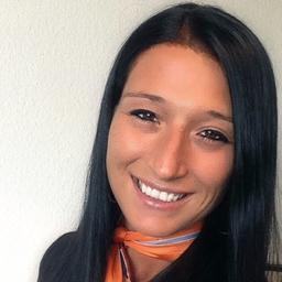 Katharina Wichert - R+V Versicherung - Nürnberg