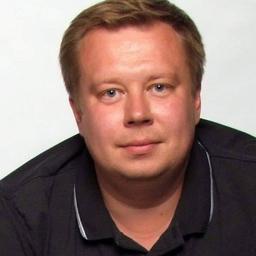Andriy Rodchenko - IWK Verpackungstechnik GmbH - Karlsruhe