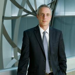 Alexander Gallas - Deutsche Bank AG - Frankfurt am Main