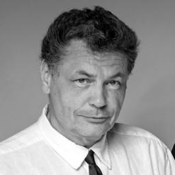 Uwe Walter - APOS GmbH - Wedel