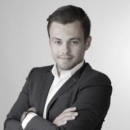 Tarik Husetic - bartke/husetic Hiring Experts - München