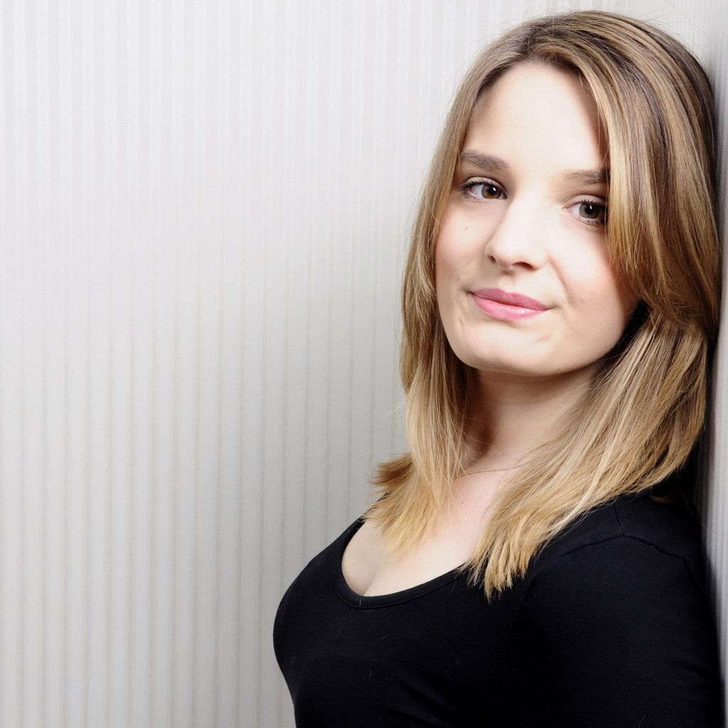 Katharina Barth's profile picture