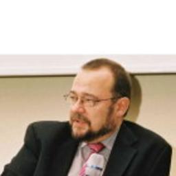 Reinhard Schultz - Schultz Projekt Consult GbR - Berlin