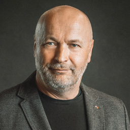 Klaus Böswetter - Heinz Kühne GmbH & Co KG - Landsberg OT Sietzsch