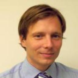 Matthias Barth - Siemens Healthcare - Erlangen