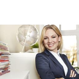 Julie Strobach - EXTRAVERT GmbH - Berlin