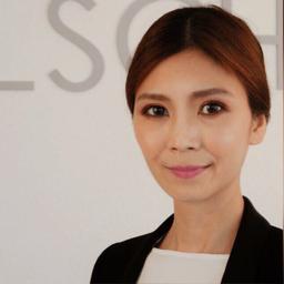 Victoria Chen's profile picture
